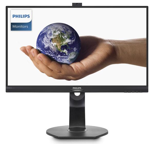 Okolju prijazni - eko monitorji Philips