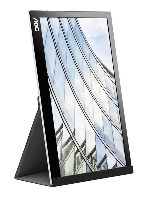 AOC I1601FWUX  prenosni monitor