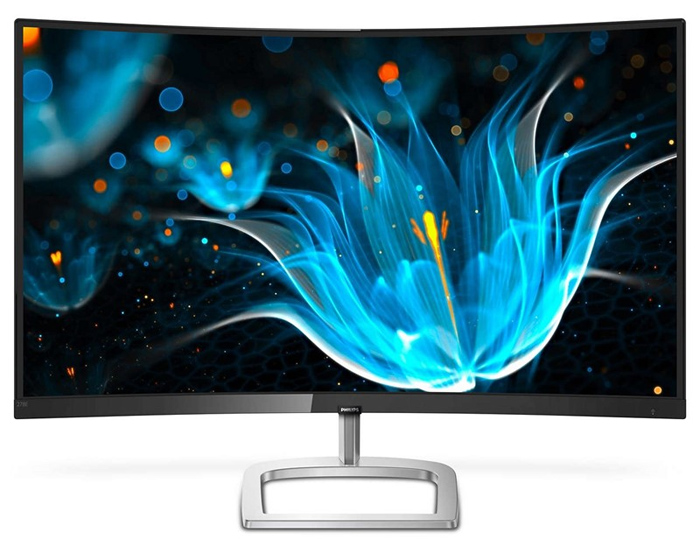 ukrivljen monitor Philips 278E9 - E9 linija