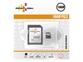 Spominska kartica Micro Secure Digital (microSDHC) MAXFLASH 16GB (Class 4)