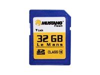 Slika Spominska kartica Secure Digital (SDHC) MUSTANG 32GB Le Mans (Class 10)