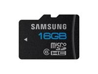 Slika Spominska kartica Micro Secure Digital (microSDHC) SAMSUNG Essential 16GB (Class 6) MB-MSAGA/EU