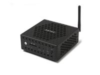 Slika Mini-PC ZOTAC ZBOX NANO CI323 (SFF, 4K UHD, 4GB/240GB/WiFi/HDMI/DP/VGA)