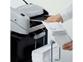 Avtomatsko podajanje in zlaganje do 50 listov (dokumentov)