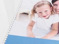 Slika Komplet za žično špiralno vezavo PaperMonster Wire Binding Kit A4 Home & Student (90751)