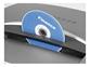 Uničevalec dokumentov Intimus 2000 C (3.8 x 48 mm) P-3