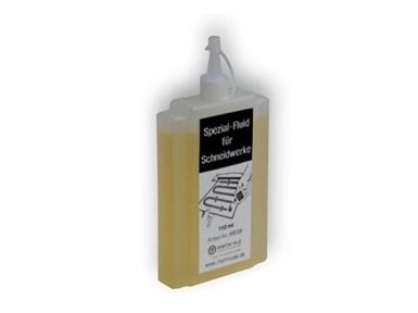 Olje za mazanje rezalnega mehanizma uničevalcev dokumentov s križnim razrezom (88035) 110 ML