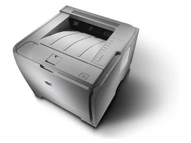 Črnobeli laserski tiskalnik HP LaserJet P2035