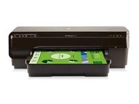 Slika Barvni brizgalni tiskalnik HP Officejet 7110 (CR768A)