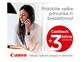 Multifunkcijski barvni Inkjet tiskalnik Canon Maxify MB2350