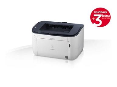 Črnobeli laserski tiskalnik Canon i-SENSYS LBP6230dw