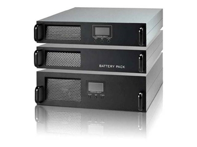 Brezprekinitveni napajalnik UPS FSP Galleon 1.5K Rack 2U »On-Line«