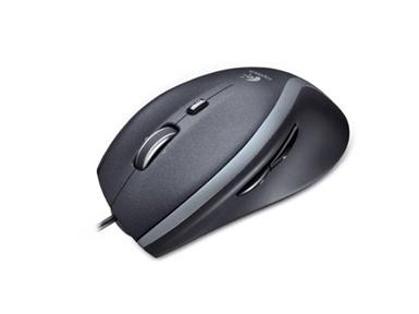 Miška Logitech M500 (USB)