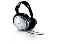 Slika Stereo naglavne slušalke Philips SHP2500