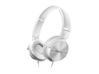 Slika Stereo DJ naglavne slušalke Philips SHL3060WT