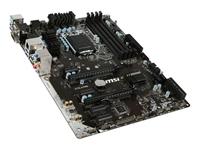 Slika Osnovna plošča MSI Z170-A PRO (LGA1151)