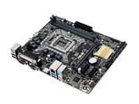Slika Osnovna plošča MSI H110M PRO-VH (LGA1151)