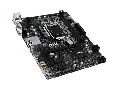 Osnovna plošča MSI H110M ECO (LGA1151)