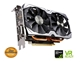 Grafična kartica ZOTAC GeForce GTX 1060 AMP! (6GB GDDR5, HDMI/3xDP/DL-DVI)