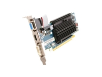 Slika Grafična kartica Sapphire R5 230 (1GB DDR3 HDMI/D-Sub(VGA)/DL-DVI-I, PCI-E)