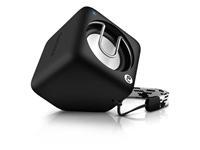 Slika Brezžični prenosni zvočnik PHILIPS BT1300B z vgrajenim mikrofonom za klice (Bluetooth)