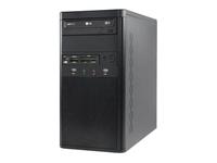 Slika Ohišje HKC PC-2000 micro-ATX
