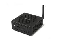 Slika Mini-PC ZOTAC ZBOX nano CI323 (SFF, 2GB, 32GB M.2 SATA, Win 10 HOME)