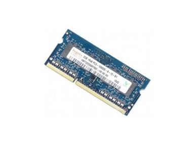 Spominski modul (RAM) Hynix DDR3 SODIMM 2GB PC3-10600 CL9 (D3S2GH1333E9)