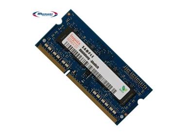 Spominski modul (RAM) Hynix DDR3 SODIMM 4GB 1600 MHz (PC3-10600) CL11