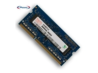 Slika Spominski modul (RAM) Elixir DDR3 SODIMM 2GB 1333 MHz (PC3-10600) CL9