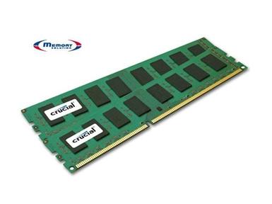 Spominski modul (RAM) CRUCIAL DDR3 8GB 1600 MHz CL11