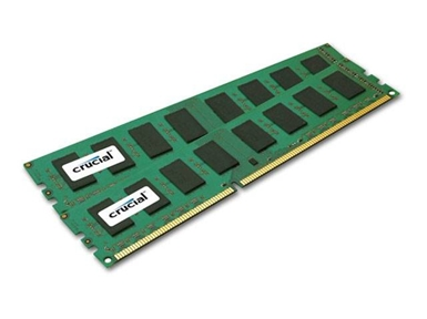 Spominski modul (RAM) CRUCIAL  DDR3 4GB PC3-12800 CL11