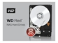 "Trdi disk WD Red (2TB, Sata 3, Nas, 3.5"") WD20EFRX"
