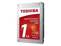 Slika Trdi disk TOSHIBA P300 (1TB, 64MB, 6Gb/s) HDWD110EZSTA