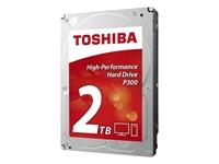 Slika Trdi disk TOSHIBA P300 (2TB, 64MB, 6Gb/s) HDWD120UZSVA