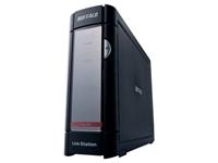 Zunanji trdi disk Buffalo LinkStation Pro LS-750GL (750GB, USB/LAN)