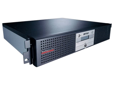 NAS naprava TeraStation Pro II rackmount Buffalo TS-RH1.0TGL/R5
