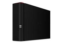 Slika NAS naprava Buffalo LinkStation 410 LS410D0401