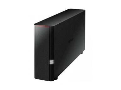 NAS naprava Buffalo LinkStation LS210 2TB (LS210D0201)