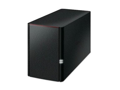 NAS naprava Buffalo LinkStation LS220 6TB (LS220D0602)