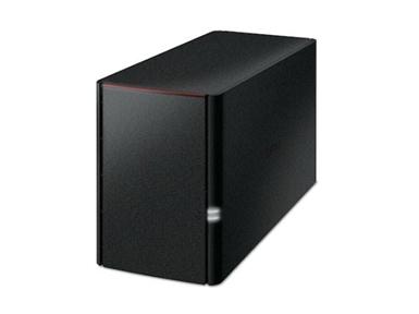 NAS naprava Buffalo LinkStation LS220  8TB (LS220D0802)