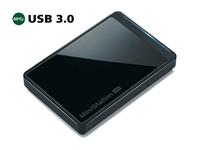 Slika Prenosni trdi disk Buffalo MiniStation 500GB USB 3.0 HD-PCT500U3/B