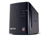 Slika Zunanji USB/LAN trdi disk Buffalo LinkStation Pro Duo LS-WV6.0TL/R1