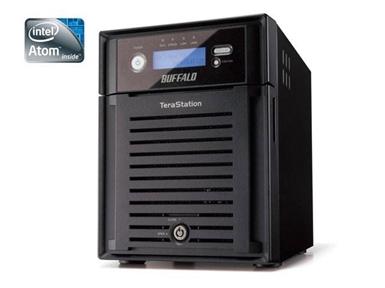 NAS naprava Buffalo TeraStation Pro TS-QVH12TL/R6EU