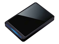 Prenosni trdi disk Buffalo MiniStation HD-PC500U2 (500GB)