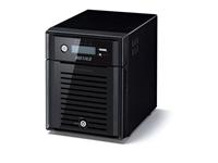 Slika NAS naprava Bufalo TeraStation™ 5400 4TB TS5400D0404-E