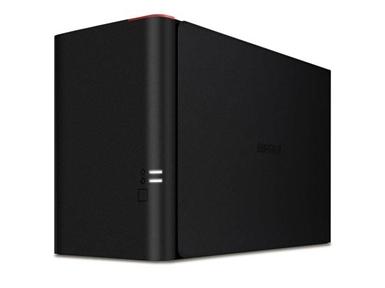 NAS naprava Buffalo LinkStation Pro 420 2TB (LS420D0202)