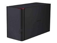 Slika NAS naprava Buffalo LinkStation Pro 420 4TB LS420D0402