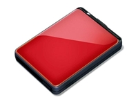 Prenosni trdi disk Buffalo MiniStation Plus HD-PNT500U3R (500GB, USB 3.0)