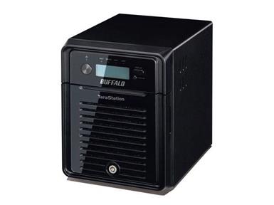 NAS naprava Bufalo TeraStation™ 3400 8TB  TS3400D0804